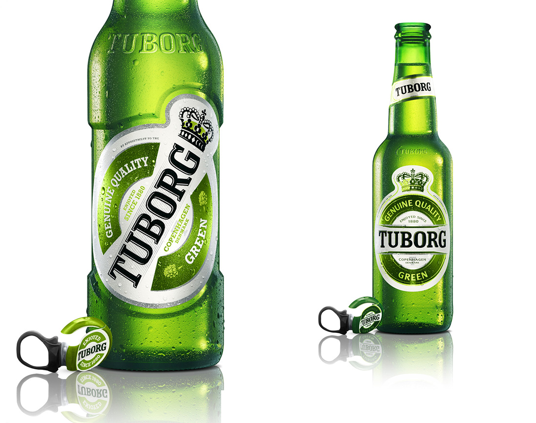 Tuborg Tag Worthy2
